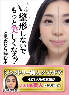 公本日開★421人が整形級に美人になった方法